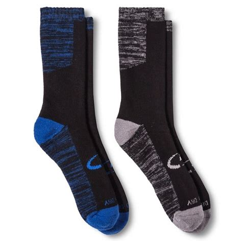 socks for boat shoes target c9 chion 174 men s 2pk boot socks target