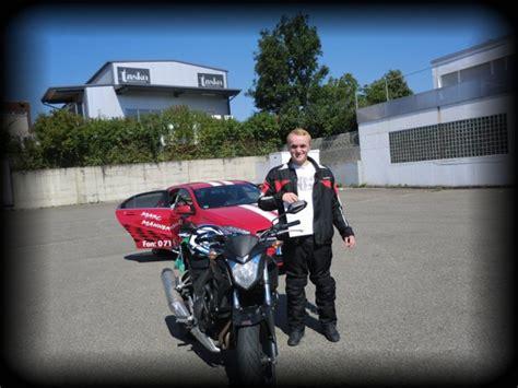 Motorrad Fahrschule Regen by F 252 Hrerschein Klasse A2