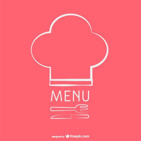 vintage menu template vintage restaurant menu template vector free