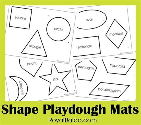 printable mat man shapes 40 best images about playdough mats on pinterest jungle