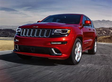 Srt8 2015 Jeep 2015 Jeep Srt8 Vapor For Sale Autos Post