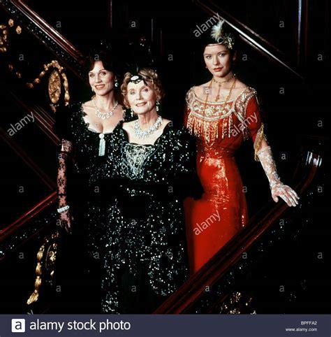 film titanic zeta jones marilu henner eva marie saint catherine zeta jones