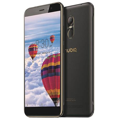 Nubia N1 Lite 4g 5 5 Inch Ram 2 16gb Fingerprint Battery 3000mah nubia n1 lite with 5 5 inch display fingerprint sensor 4g volte launched in india for rs 6999