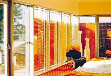 Sichtschutz Fenster Dunkelheit by Sichtschutz Oder Sonnenschutz Aus Lochblech Und Streckmetall