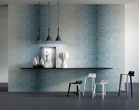 piastrelle lea slimtech i wave blue a facade cladding by lea ceramiche