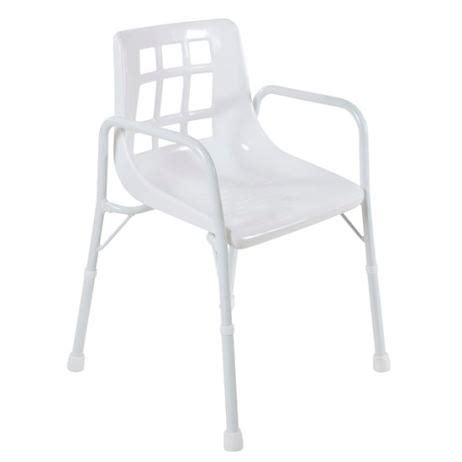 Static Shower Chair by Assistive Technology Australia Ilc Nsw Browse Products