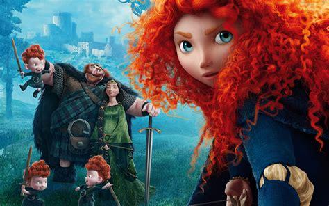 film disney hd pixar brave wallpapers hd wallpapers id 11584