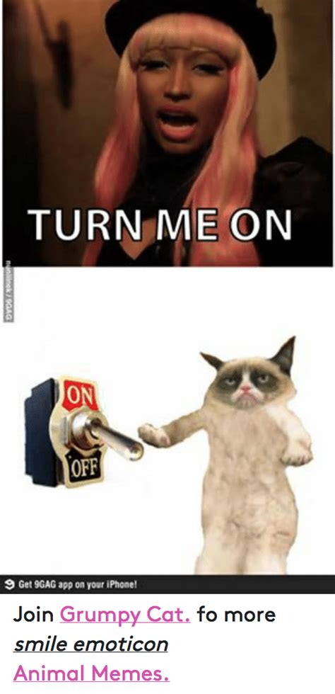 Turn On Memes - 25 best memes about 9gag anime grumpy cat and memes