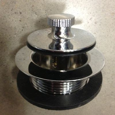 Types Of Bathtub Drain Stoppers Different Types Of Bathtub Drain Stoppers