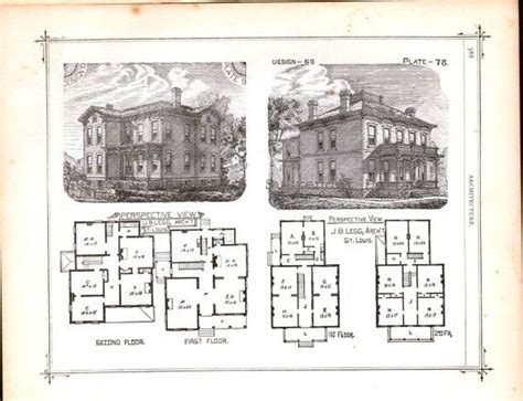 federal style house plans mansard federal style house plans widow s walk antique victorian vintage architecture