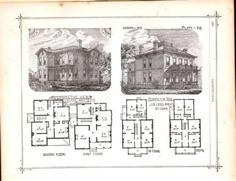 mansard house plans mansard federal style house plans widow s walk antique victorian vintage architecture