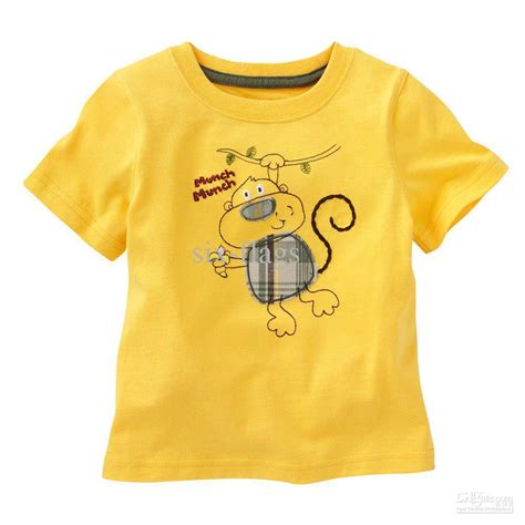 T Shirt Kid 4 2018 jumping beans s t shirt children shirts sleeve shirt baby tops blouses from