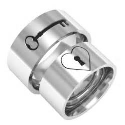 matching rings my key matching ring silver band rings by ashyl