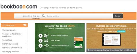web libros gratis para descargar 30 mejores p 225 ginas web para descargar libros gratis