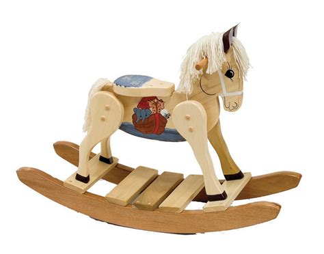rocking for toddler best rocking horses for toddlers homesfeed