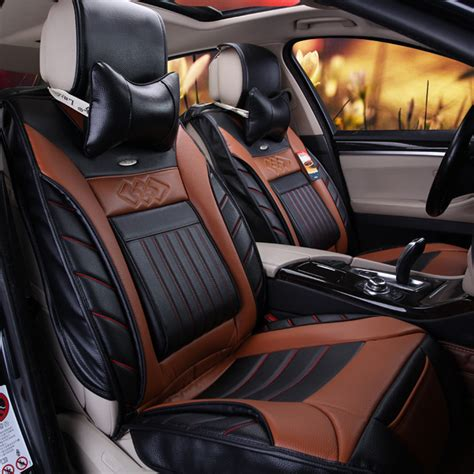 car leather seat upholstery freeshipping 2016 hot sale new kia ceed car seat all