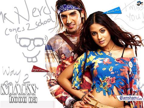film india main hoon na main hoon na movie wallpaper 6