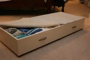 harried of four crafty bed storage drawers