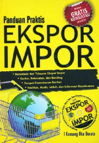 Panduan Praktis Berkurban bukukita panduan praktis ekspor impor