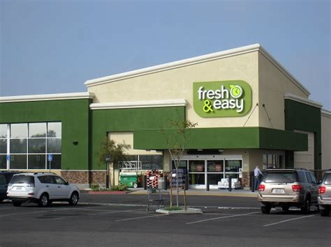 Smart And Easy tesco looking to sell fresh easy stores las vegas informer