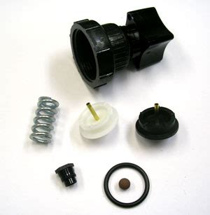 Powermate Knob by Squareovhkit Sanborn Regulator Knob Repair Kit