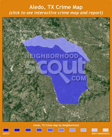 aledo texas map aledo tx crime rates and statistics neighborhoodscout