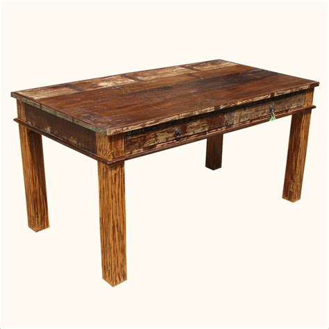 Reclaimed Wood Dining Room Furniture Dining Room Table Archives Page 3 Of 32 Design Your Home