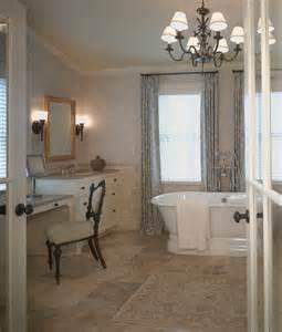 Bathroom Window Curtains Ideas Century Old Farmhouse Traditional Bathroom