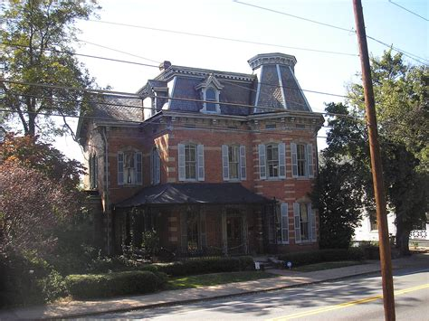 second empire home in macon georgia homes i adore hatcher groover schwartz house wikipedia