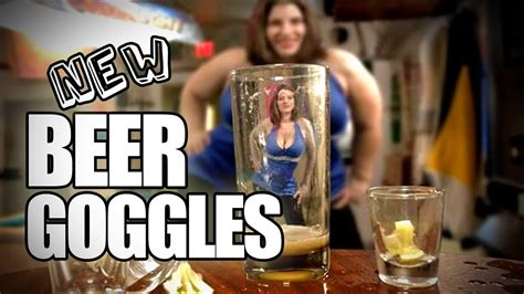 beer goggles sleep goggles are the new beer goggles youtube