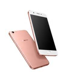 oppo a57 with 16mp front to arrive in the