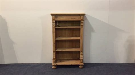 Small Pine Bookcase Small Pine Bookcase Pinefinders Old Pine Furniture