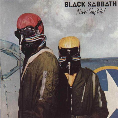 black sabbath die reviews from albums never say die black sabbath