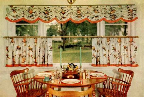 country decor primitive kitchen curtains style shower to