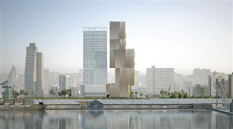 design competition beirut piuarch blf headquarters