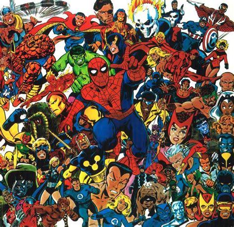 list of marvel list of marvel comics characters marvel comics wiki