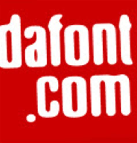 dafont web apps