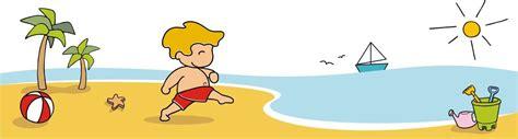 imagenes animadas vacaciones playa vacaciones singles con ni 241 os singles con hijos