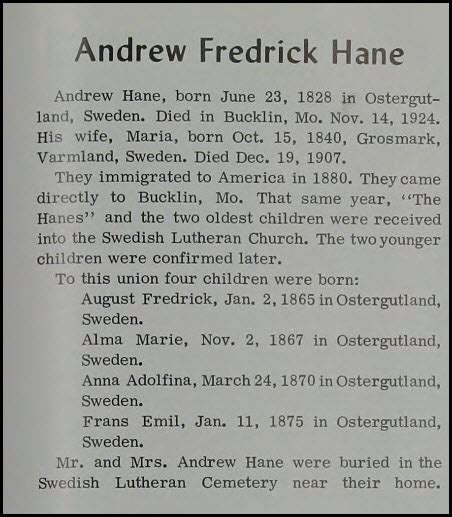 Swedish Birth Records Before 1880 Andrewhanetext