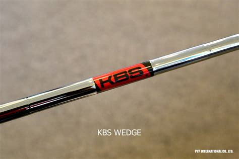 Wedges Bs by Kbs Wedge 2ndshaft