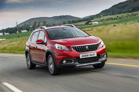 new peugeot prices new peugeot 2008 suv is here w prices leisure wheels