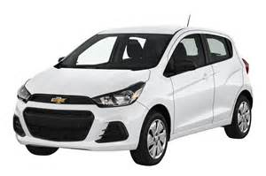 Chevrolet Spark 2016 Chevrolet Spark Reviews And Rating Motor Trend
