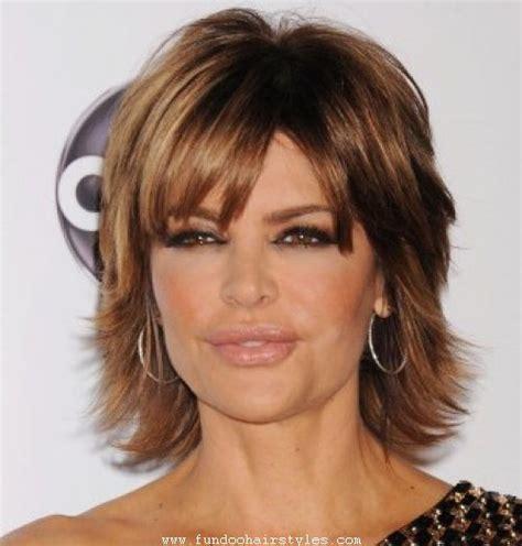 short to medium female shags jill bauer haircut newhairstylesformen2014 com