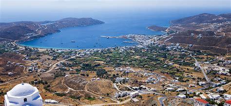 ledusa appartamenti economici serifos grecia