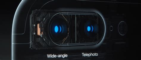 apples dual camera iphone means  augmented