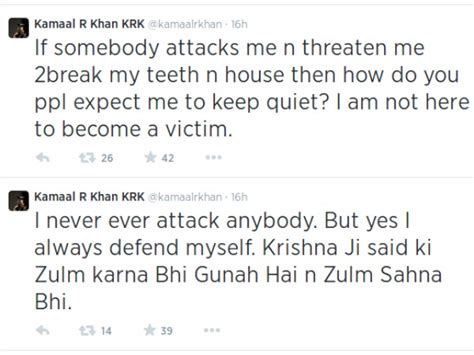 Reasons Why Tv Is A Nuisance by Kamaal R Khan Aka Krk To File Complaint Against Kapil