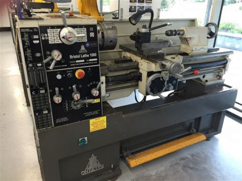 chester bristol  gap bed centre lathe  sale