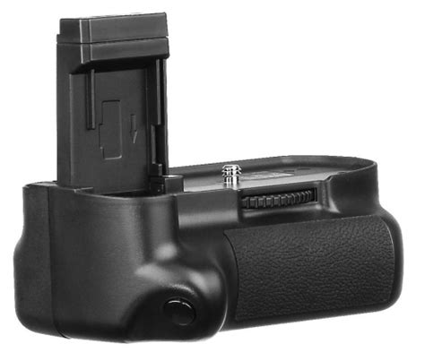 Grip Kamera Canon 1100d meike battery grip mk 1100d for canon eos 1100d