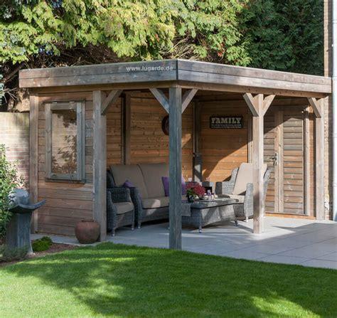 Pavillon Umbauen by Gartenlaube Sylt Dvs57u Ma 223 Arbeit M 246 Glich Lugarde