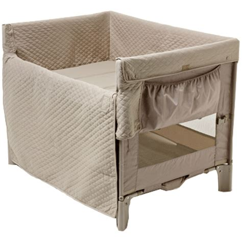 baby side sleeper attachment babycenter